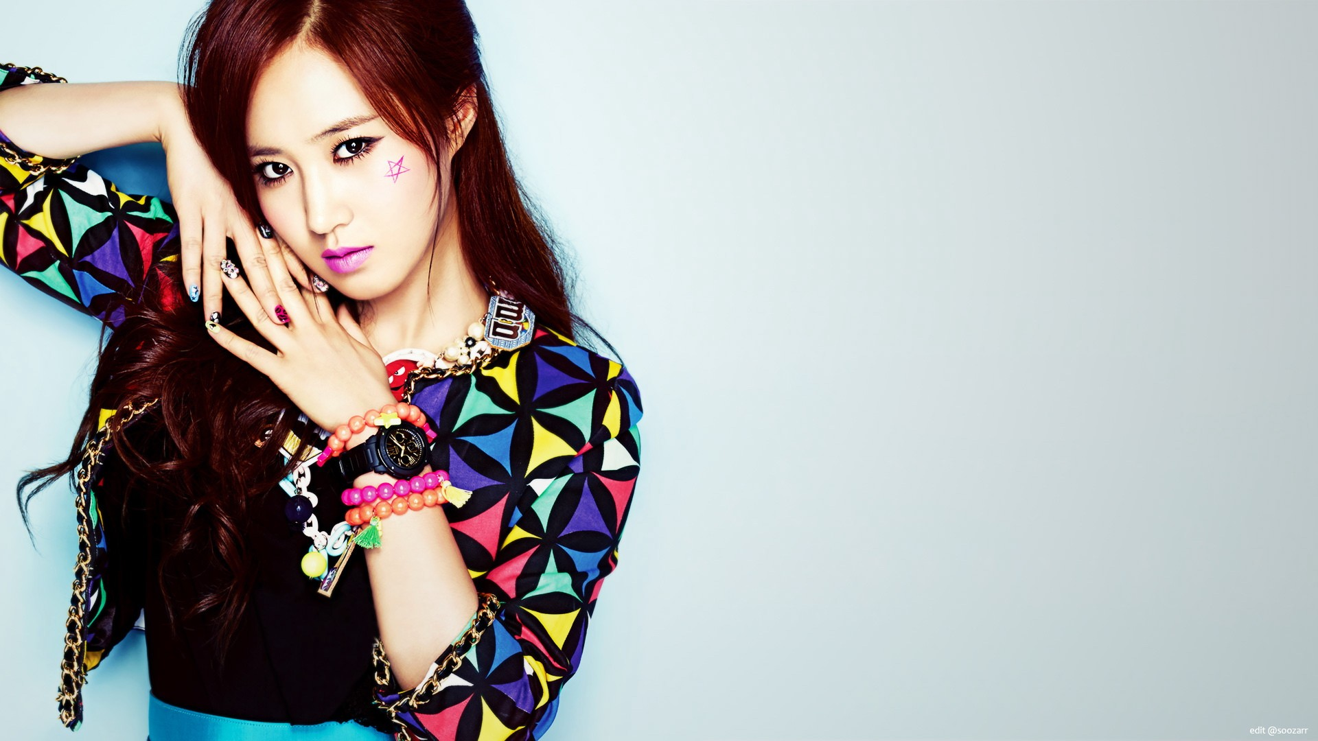 yuri snsd wallpaper 2013 - photo #1